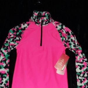 BCG pullover - NWT